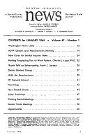 Dental Industry News PDF