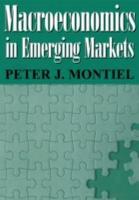 Macroeconomics in Emerging Markets PDF