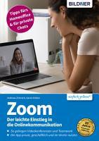Zoom   Der leichte Einstieg in die Onlinekommunikation PDF