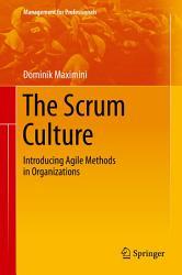 The Scrum Culture