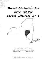 Forest Statistics Series