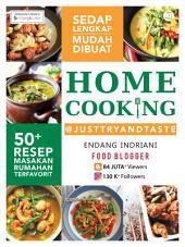 Home Cooking by @JustTryandTaste
