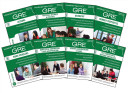Manhattan Prep GRE Set of 8 Strategy Guides  4th Edition PDF
