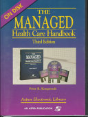 The Managed Health Care Handbook PDF