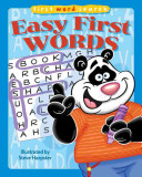Easy First Words PDF