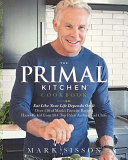 The Primal Kitchen Cookbook Book