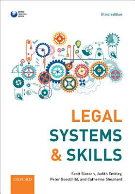 Legal Systems and Skills PDF