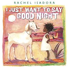 I Just Want to Say Good Night PDF