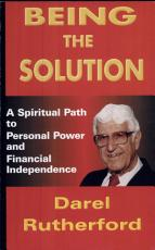 Being The Solution PDF