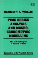 Time Series Analysis and Macroeconometric Modelling PDF