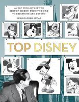 Top Disney PDF