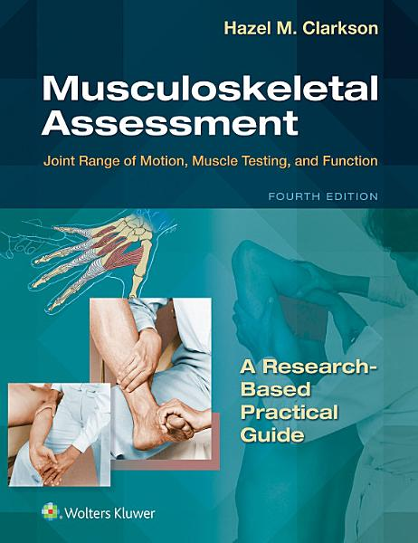 Download Musculoskeletal Assessment Book