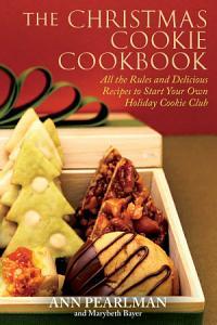 The Christmas Cookie Cookbook PDF