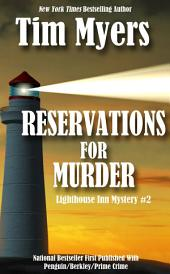 Reservations for Murder: Lighthouse Inn #2