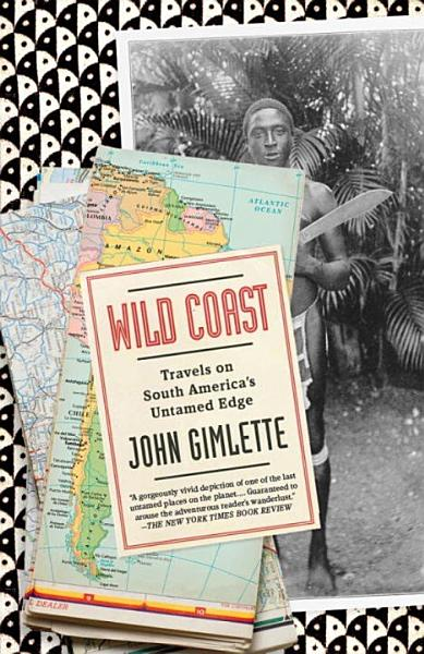 Download Wild Coast Book