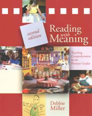 Reading with Meaning PDF