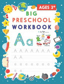 Big Preschool Workbook Ages 3  Book PDF