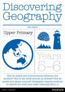 Discovering Geography Upper Primary Teacher Resource Book PDF