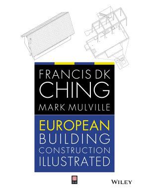 European Building Construction Illustrated PDF