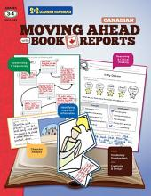 CDN Book Reports for Grades 3-4