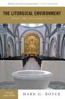 The Liturgical Environment PDF