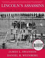 Lincoln s Assassins PDF