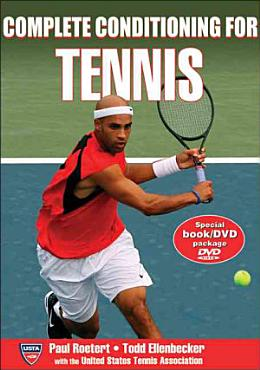 Complete Conditioning for Tennis PDF