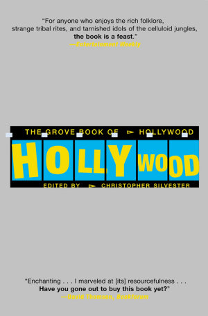 The Grove Book of Hollywood
