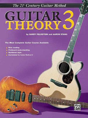 21st Century Guitar Theory 3 PDF