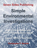 Simple Environmental Investigations