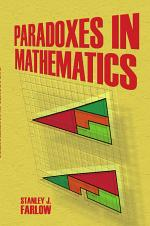 Paradoxes in Mathematics
