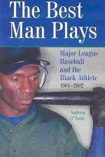 The Best Man Plays