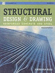 Structural Design And Drawing Book PDF