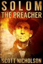 The Preacher: A Supernatural Thriller