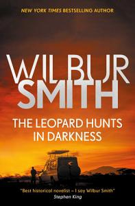 The Leopard Hunts in Darkness Book