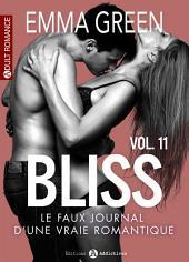 Bliss - Le faux journal d'une vraie romantique, 11