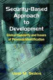 Security-Based Approach to Development