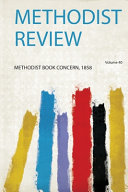 Methodist Review PDF
