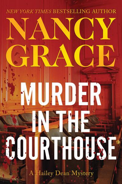 Download Murder in the Courthouse Book