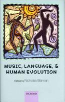 Music  Language  and Human Evolution PDF