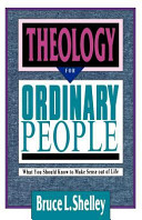 Theology for Ordinary People Book