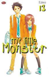 My Little Monster #13