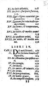 C. Ptolemaei ... Opus de siderum iudiciis quadripartitum è graeco codice in latinum sermonem per Antonium Gogauam Grauiensem iampridem translatum, cum approbatione Gemmae Frisii ... Praepositis ad singula capita breuiarijs, vel notationibus D. Placidi de Titis Perusini ..