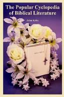 The Popular Cyclopedia of Biblical Literature PDF