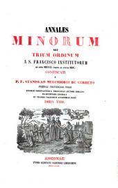 Ab Anno 1591 Usque Ad Annum 1600 Continuati: 23