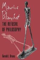 Maurice Blanchot PDF