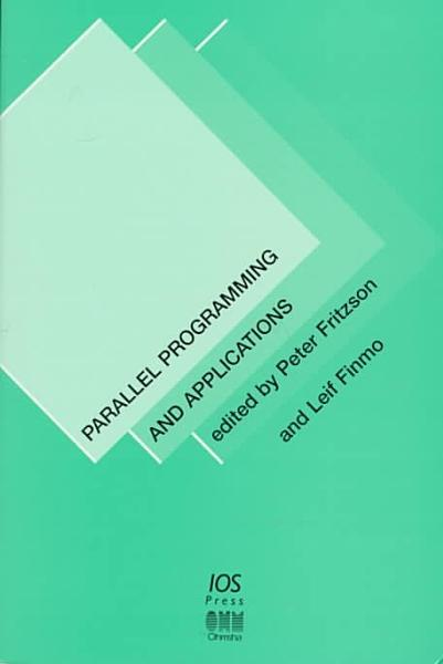 Parallel Programming and Applications PDF