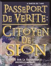 Passeport de Vérité: Citoyen de Sion