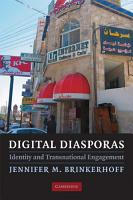 Digital Diasporas PDF