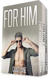 For Him Bundle: Gay For You Romance